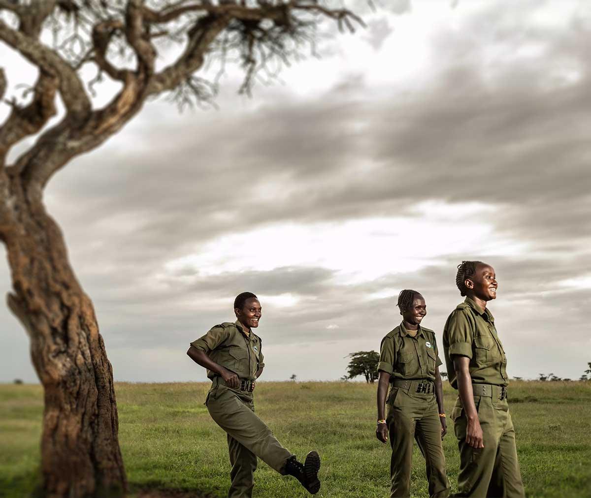 Ranger documentary