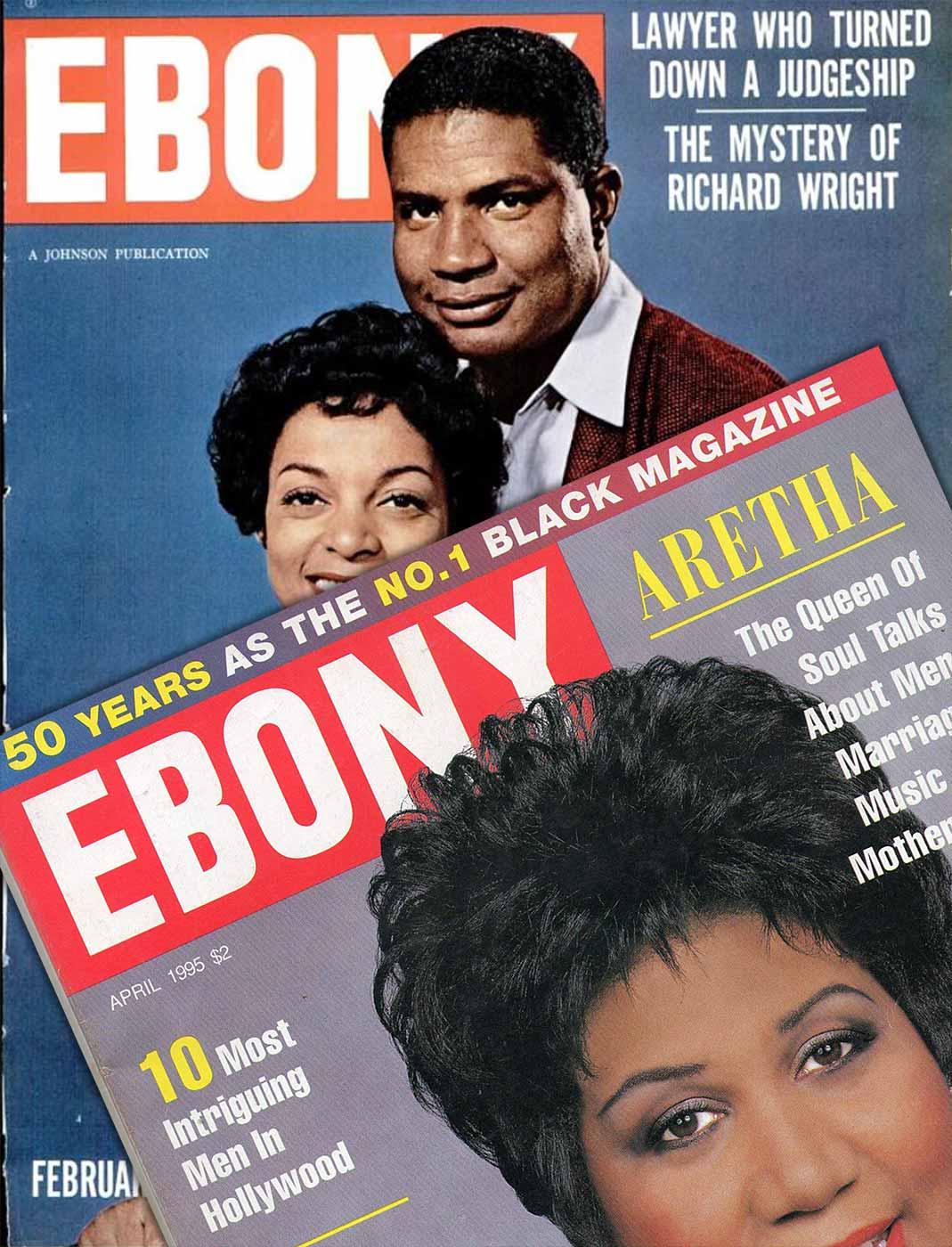 The Empire of Ebony